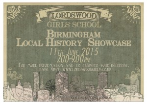 History Showcase Invite (1)